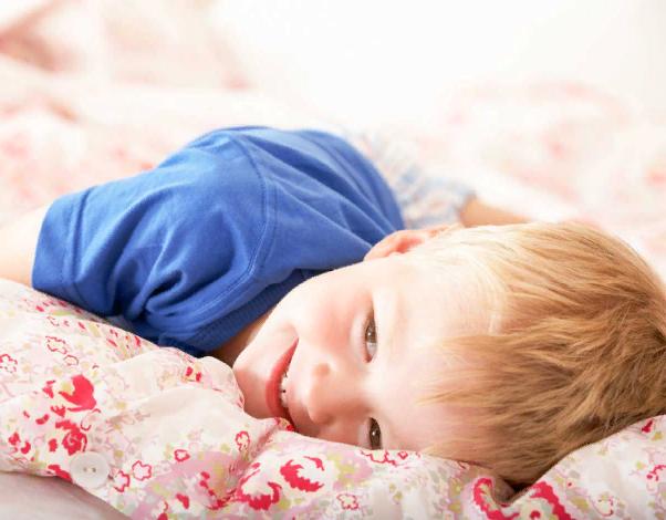 Сколько надо спать ребенку 6 лет