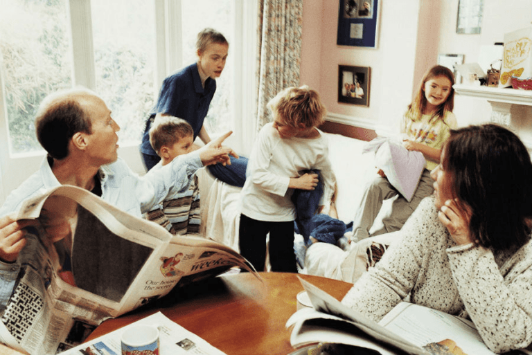 Самоизоляция… в семье: как никого не убить, а отнестись философски? Заметки психолога