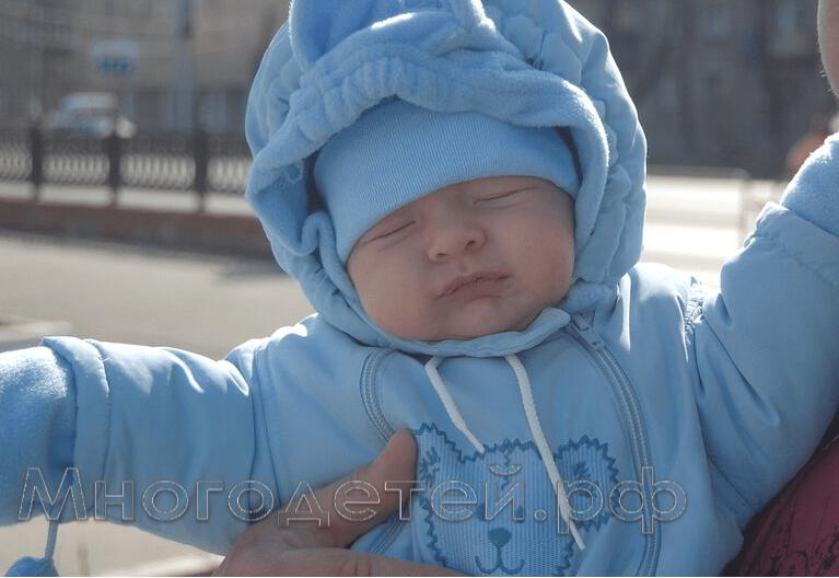 Пособие по уходу за ребенком до 1,5 лет