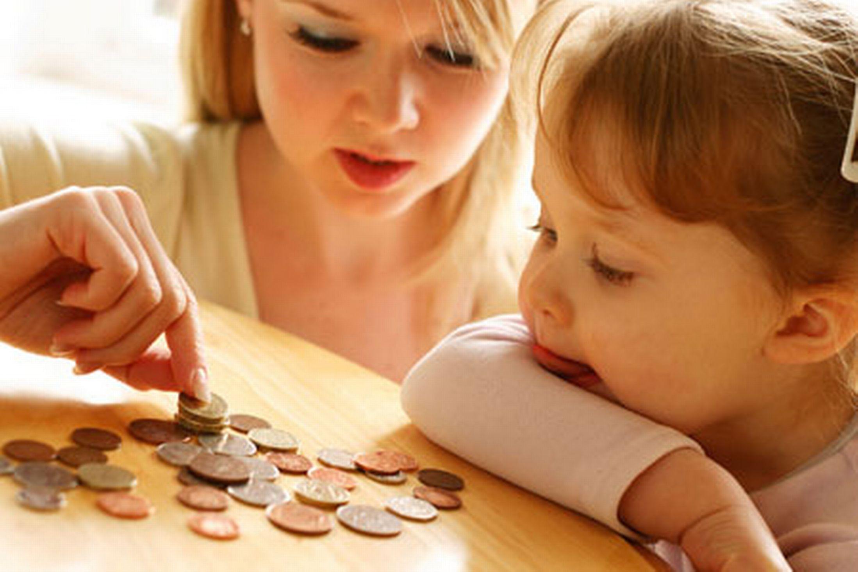 Как рассчитать среднедушевой доход семьи для получения пособия на ребенка от 3 до 7 лет