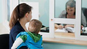 Новые выплаты семьям в связи с коронавирусом