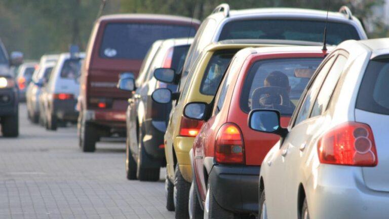 Новые правила для автомобилистов вступят в силу 1-го июля