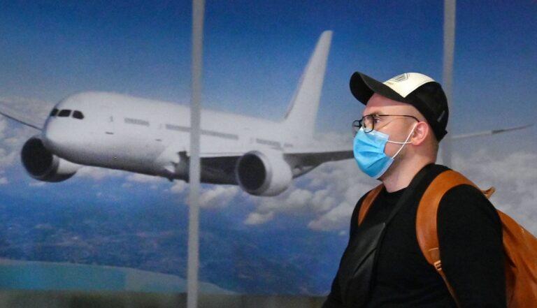 Правительство РФ разрешило вылетать из страны