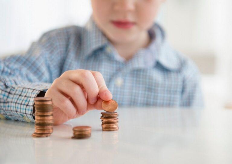 Какие семьи не имеют права на пособие для детей в возрасте от 3 до 7 лет?