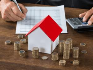 Задолженность по недвижимости, как продать