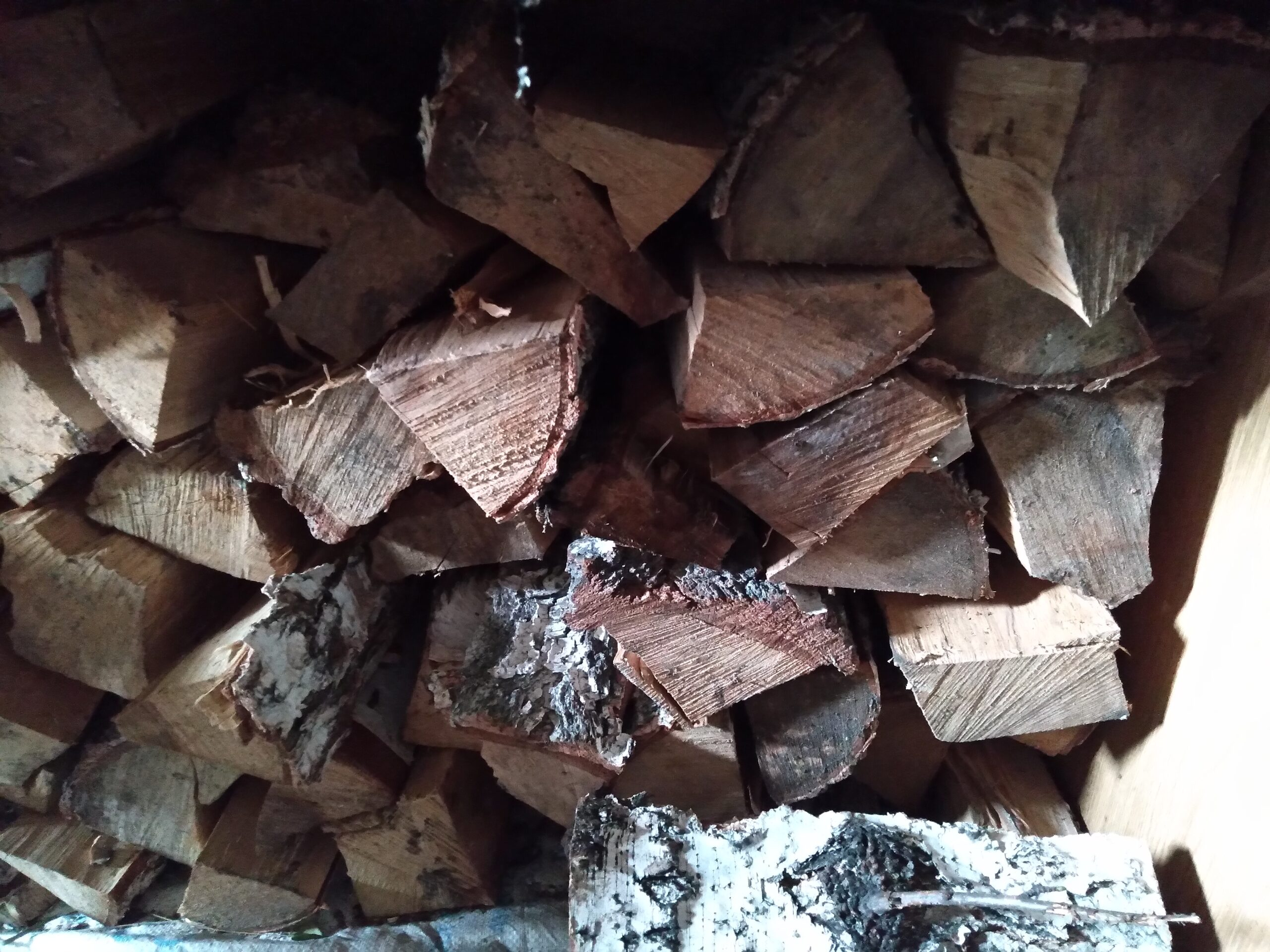 бесплатные дрова