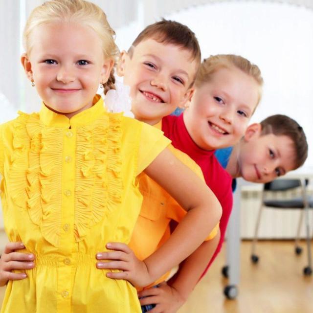 Пособие на детей 3-7 лет
