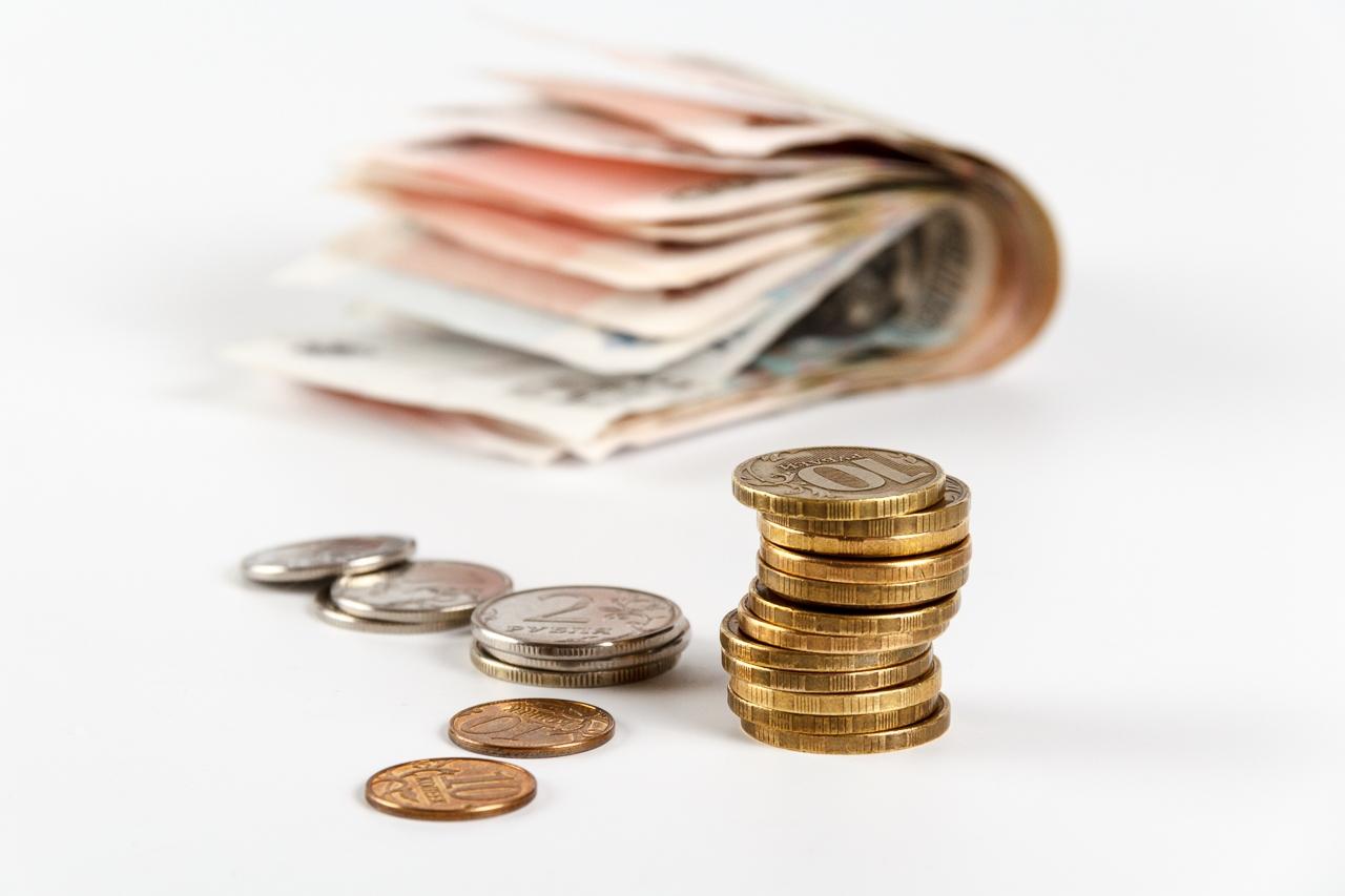 Доходы и расходы в коронакризис