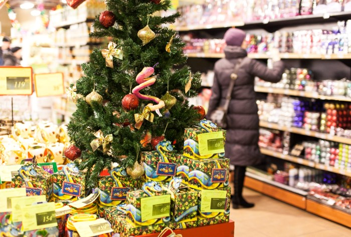 Расходы россиян перед Новым годом не будут обычными (на что будут тратить новогодний бюджет в преддверии 2021)