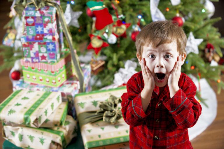 Подарок к Новому году от Президента — на каждого ребенка до 8 лет выплатят 5 тысяч