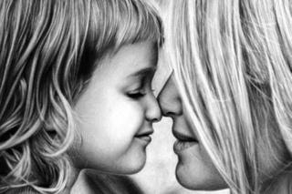 Радуга материнской любви. Проявляйте чувства к своим детям, не воспитывайте неудачников