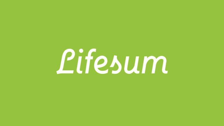 Обзор приложения Lifesum: планировщик питания