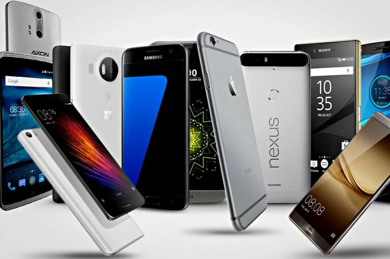 Осенью 2021 цены на смартфоны вырастут на 10%
