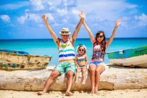 Сколько денег нужно на летний отдых