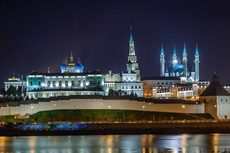 Бюджетные путешествия: из Москвы в … Куда съездить на выходные в августе?